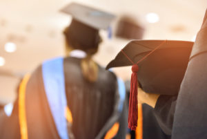 A Personal Note to New Graduates