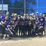 Southeast of Saline Softball Starts 3A State Thursday