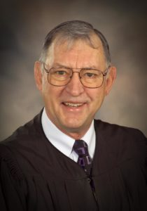 Longtime 20th Judicial District judge to retire