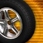 Police Investigating Tire Damage on Five Vehicles