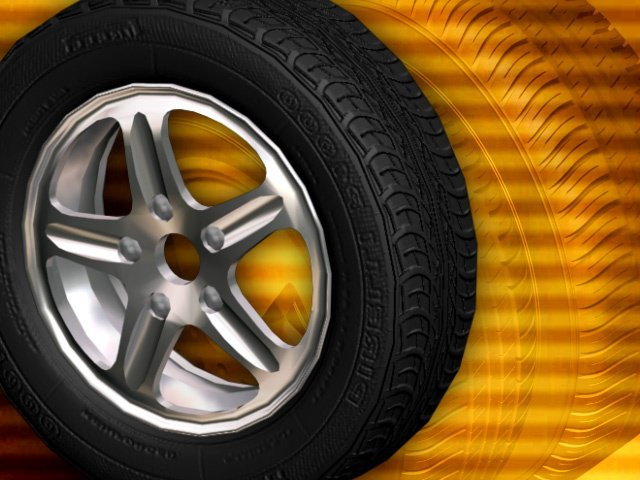 GITI, Continental recall defective tires on 265000 vehicles