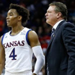 Bill Self begins term as NABC President