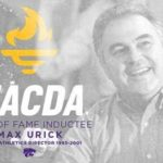 Former K-State AD Max Urick Elected to NACDA Hall of Fame