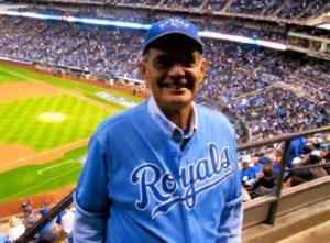 Abilene's Tom Litke to be honored tonight at NBC World Series in Wichita