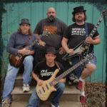 Local band to headline Friday Night Live