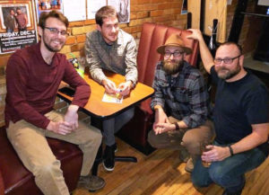 Pale Fire Kings to be featured at Friday Night Live