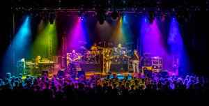 Dark Star Orchestra brings Grateful Dead experience to Salina