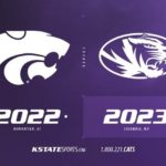 K-State Football to Play Missouri in 2022 and 2023