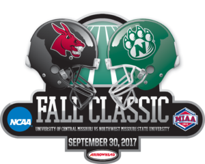 2017 Fall Classic coming to Arrowhead September 30th