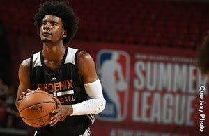 KU MBB: Three Jayhawks earn 2017 NBA Summer League honors