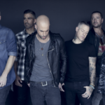Daughtry to perform at Stiefel in April