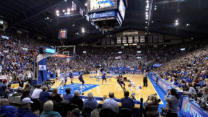 KU men's basketball nonconference schedule loaded once again