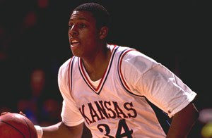 KU great Paul Pierce to be inducted into the Kansas Sports Hall of Fame
