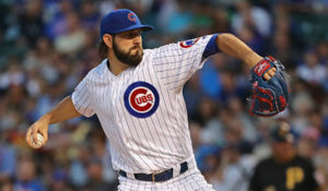 ROYALS SIGN PITCHER JASON HAMMEL TO A TWO-YEAR DEAL
