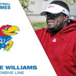 Beaty brings in longtime defensive line coach Jesse Williams