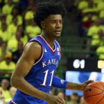 Jackson named Big 12 Newcomer of the Week for sixth time