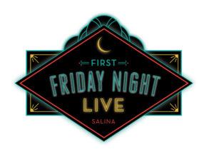 Friday night live set for tonight