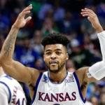 Frank Mason III named Naismith Trophy finalist