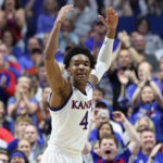 Sweet 16 preview: Kansas and Purdue meet Thursday night in Kansas City