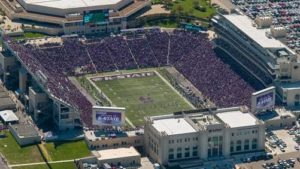 Purple/White Spring Game to be Carried on 10 Stations, SiriusXM