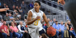 Kansas men's basketball welcomes three transfers