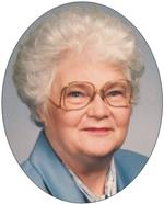 Dolly Mae Wilson