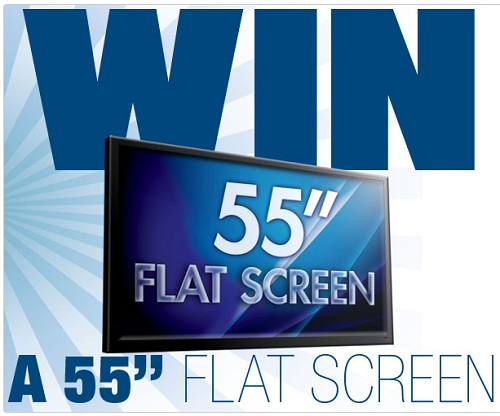 flat screen tv sweepstakes win a 55 inch flat screen tv from marshall motors the 4408