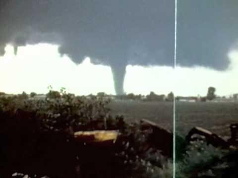 Bill Of Sale Kansas >> Wednesday is 40th anniversary of central Kansas tornado outbreak - The Salina Post