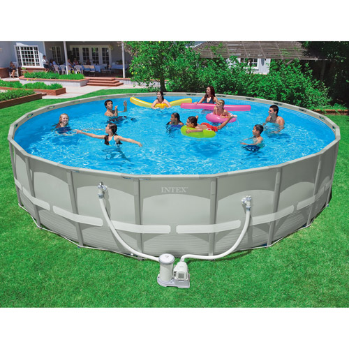 Rules for swimming pools the salina post - Images of above ground pools ...