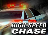 2 arrested following Kan  high-speed chase in stolen Camaro - The