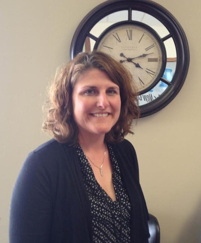 Introducing Tina Bulleigh, Your BANK VI Hero Of The Week
