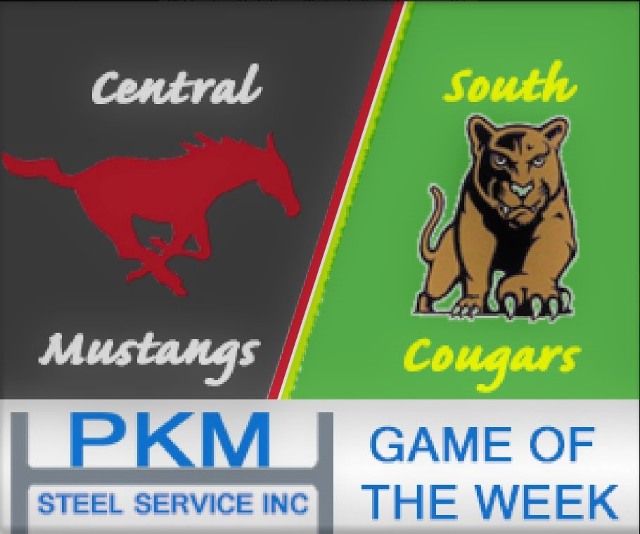 PKM Steel Service Game Of The Week: South V. Central