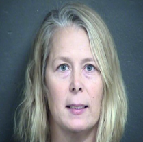 Woman charged in 1989 Kan  murder moved from Mo  jail